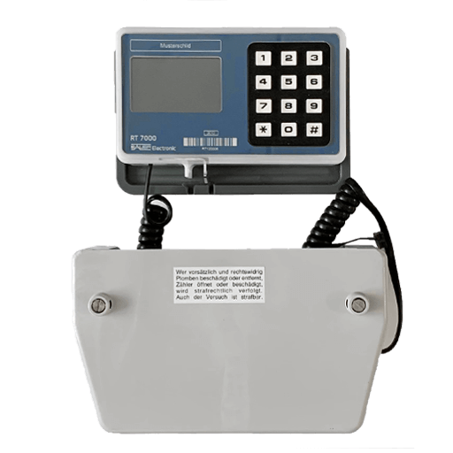 Remote Terminal RT 7000